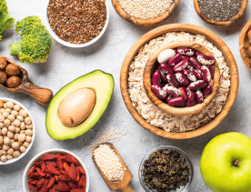 Why Is Fiber Good For You? (And How To Get Enough Fiber!)