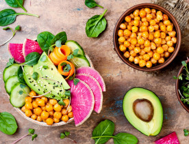 Why the Global Rise in Vegan and Plant-Based Eating Isn't A Fad