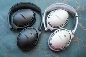 Bose QuietComfort 35 II Impressions Review
