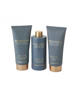 Baylis & Harding 3 Piece Men's Skin Spa Gift Set