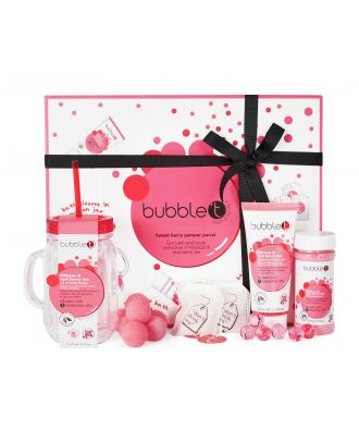 Bubble T Gift Set