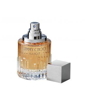 Jimmy Choo Illicit Eau De Parfum for Women - 40ml