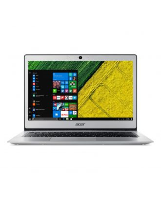 Acer Swift 1 13 Inch Pentium 4GB 128GB Laptop - Silver