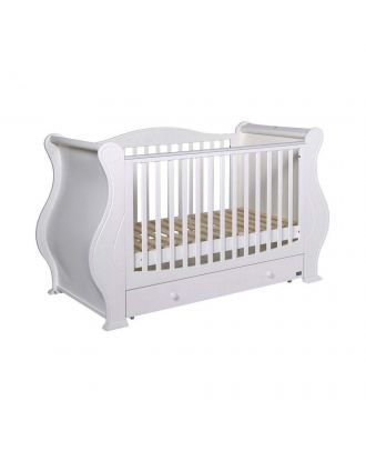 Tutti Bambini Louis Cot Bed