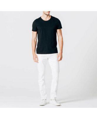 Mens Skinny Jeans - White