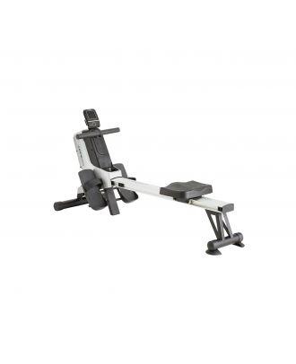 Roger Black Programmable 3.5kg Flywheel Rowing Machine