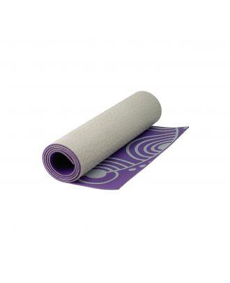 Opti Floral Printed Yoga Mat