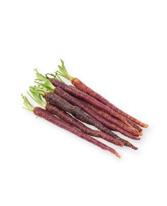 Australian Grown Baby Purple Carrots