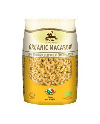 Alce Nero Organic Macaroni