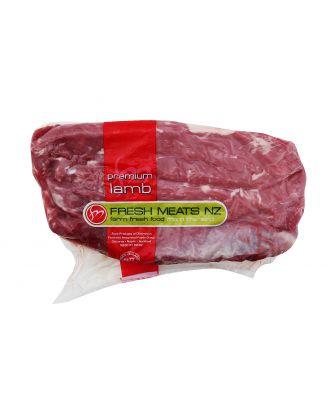 Fresh Meats NZ Grassfed Lamb Tenderloin Fillets 8 Per Pack