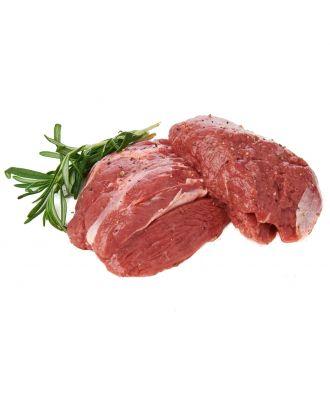 Fresh Meats NZ Grassfed Lamb Rump 2 Per Pack