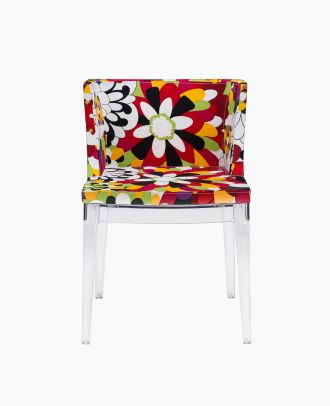 Flor Dining Side Chair