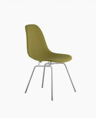 Mid Century Classroom Side Chair