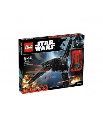 LEGO Star Wars R1 Krennics Imperial Shuttle