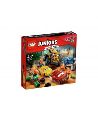 LEGO Juniors Cars Thunder Hollow
