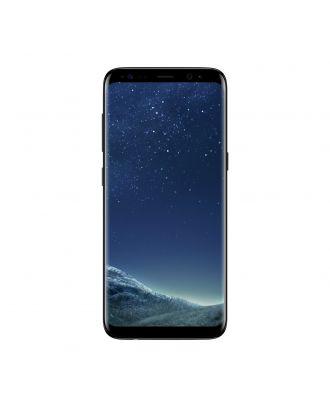 Samsung Galaxy S8 Mobile Phone - Midnight Black