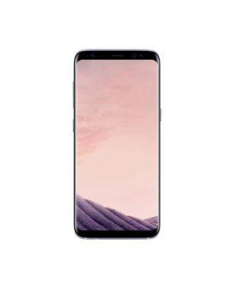 Samsung Galaxy S8 Mobile Phone - Orchid Grey