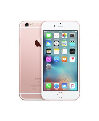 Apple iPhone 6s 32GB Mobile Phone - Rose Gold