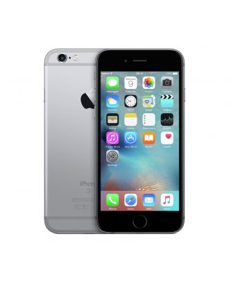 Apple iPhone 6s 32GB Mobile Phone - Space Grey