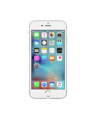 Apple iPhone 6S 32GB Mobile Phone - Silver