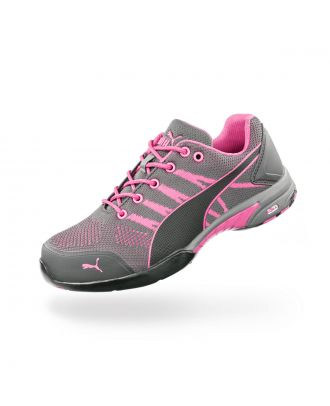 Celerity Knit Pink Wns