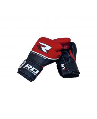 RDX Quad Kore 14oz Boxing Gloves