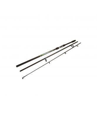 Matt Hayes Carp Fishing Rod and Reel Set