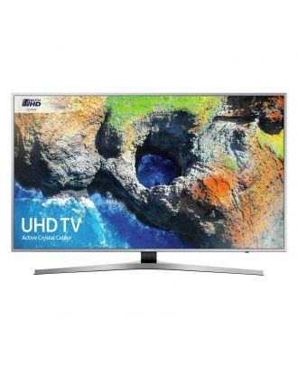 Samsung 40MU6400 40 Inch 4K UHD Smart TV with HDR