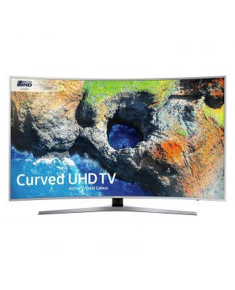 Samsung 55MU6500 55 Inch Curved 4K UHD Smart TV