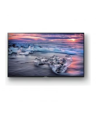 Sony KDL43WE753BU 43 Inch Smart Full HD TV with HDR