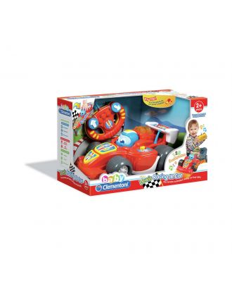 Baby Clementoni Lewis Infrared Remote Control Car